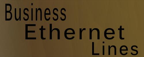 Business Ethernet Line