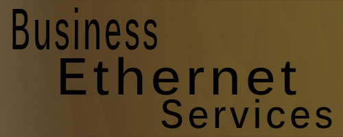 Business Ethernet Services