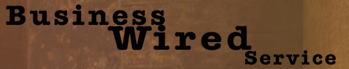 Business Wired Service