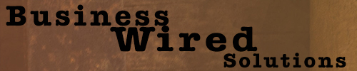 Business Wired Solutions