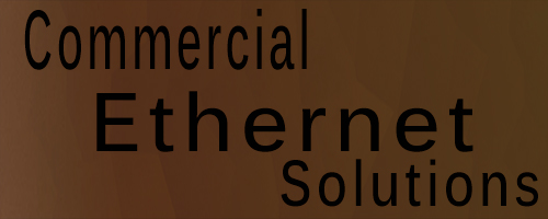 Commercial Ethernet Solution